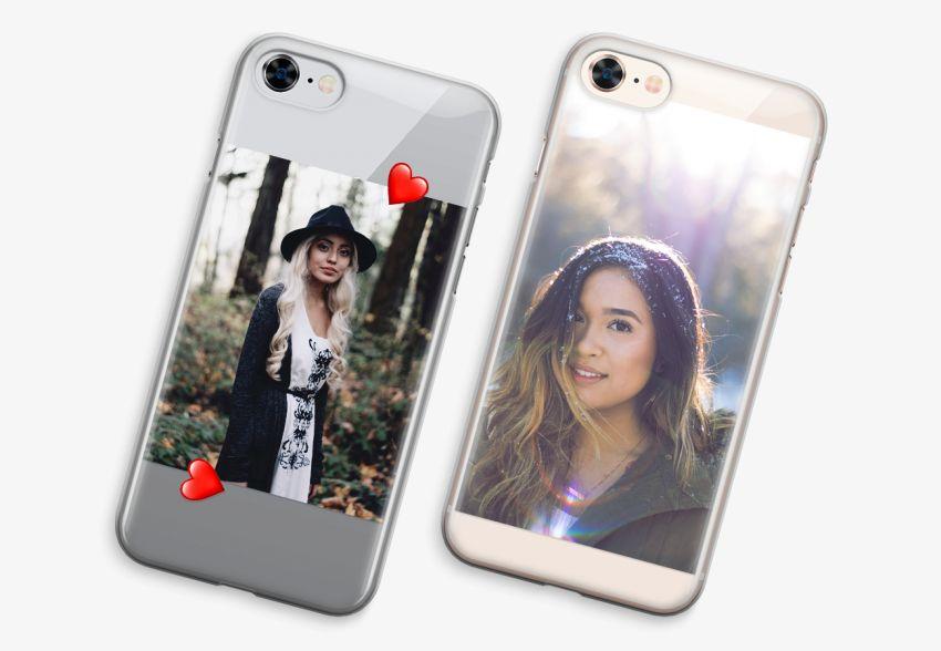 Iphone 8 Durchsichtige Hülle