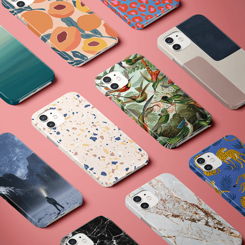 The coolest designs for your iPhone 6 / 6S smartphone case