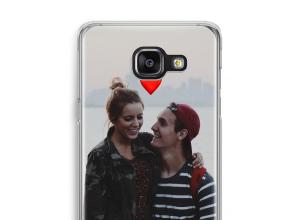 Erstellen Sie Ihr eigenes Galaxy A5 (2016) case