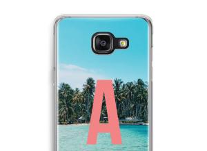 Machen Sie Ihr eigenes Galaxy A5 (2016) monogram case