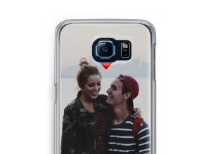 Erstellen Sie Ihr eigenes Galaxy S6 case