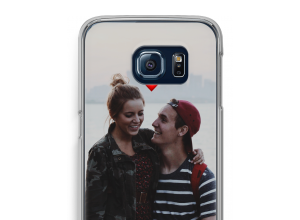 Create your own Galaxy S6 Edge case