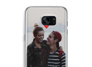 Erstellen Sie Ihr eigenes Galaxy S7 Edge case