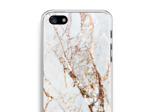 Wählen Sie ein Design für Ihr iPhone 5 / 5S / SE case