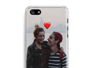 Erstellen Sie Ihr eigenes iPhone 5 / 5S / SE case