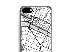 Put a city map on your iPhone 7 case