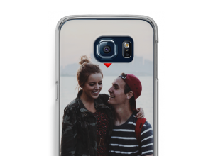 Erstellen Sie Ihr eigenes Galaxy S6 Edge case