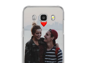 Create your own Galaxy J7 (2016) case