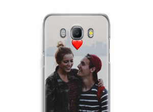 Create your own Galaxy J5 (2016) case