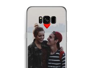 Erstellen Sie Ihr eigenes Galaxy S8 Plus case