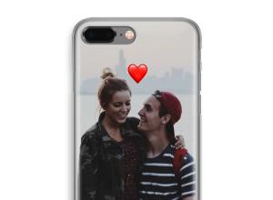 Erstellen Sie Ihr eigenes iPhone 8 Plus case