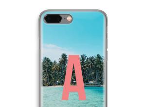 Machen Sie Ihr eigenes iPhone 8 Plus monogram case