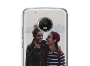 Create your own Moto G5 case