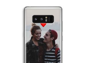 Erstellen Sie Ihr eigenes Galaxy Note 8 case