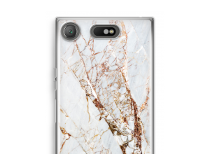 Pick a design for your Xperia XZ1 Compact case