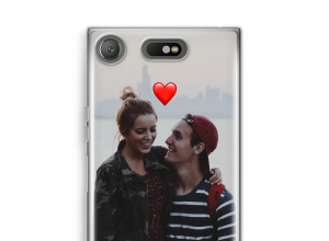 Create your own Xperia XZ1 Compact case