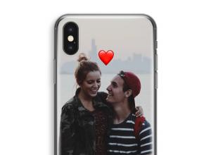Erstellen Sie Ihr eigenes iPhone X case