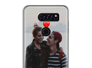 Create your own V30 case