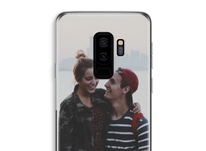 Create your own Galaxy S9 Plus case