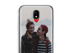 Create your own Galaxy J5 (2017) case