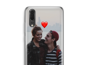 Create your own P20 case