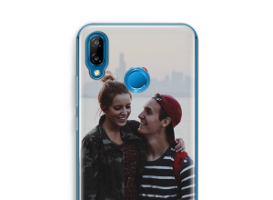 Create your own P20 Lite case