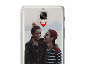 Create your own Oneplus 3T case