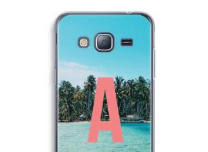 Machen Sie Ihr eigenes Galaxy J3 (2016) monogram case