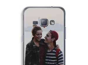 Create your own Galaxy J1 (2016) case