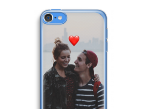 Create your own iPod touch 5 case