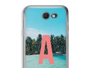 Machen Sie Ihr eigenes Galaxy J5 Prime (2017) monogram case