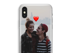 Create your own iPhone XS Max case