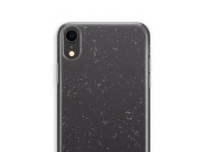 Dieses Smartphone-Gehäuse wird aus nicht-traditionellem Kunststoff und Bambusflocken hergestellt. Die verwendeten Materialien sind so langlebig wie herkömmlicher Kunststoff und in einer industriellen Umgebung zu 100% biologisch abbaubar, ohne toxische Rückstände zu hinterlassen.