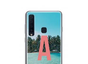 Machen Sie Ihr eigenes Galaxy A9 (2018) monogram case