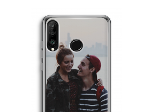 Create your own P30 Lite case