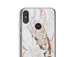 Pick a design for your Moto One Power (P30 Note) case