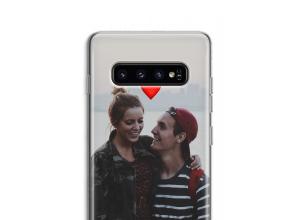 Erstellen Sie Ihr eigenes Galaxy S10 case