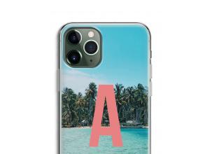 Machen Sie Ihr eigenes iPhone 11 Pro Max monogram case