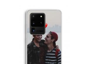 Erstellen Sie Ihr eigenes Galaxy S20 Ultra case