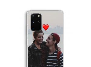 Erstellen Sie Ihr eigenes Galaxy S20 Plus case