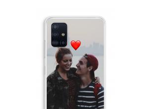 Erstellen Sie Ihr eigenes Galaxy A51 case