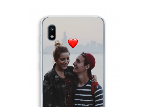 Create your own Galaxy A10 case