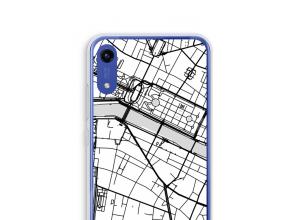 Bringen Sie einen Stadtplan auf Ihr Honor Play 8A case