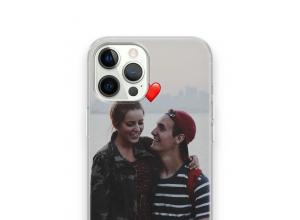 Erstellen Sie Ihr eigenes iPhone 12 Pro case