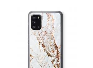 Wählen Sie ein Design für Ihr Galaxy A31 case