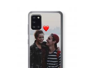 Erstellen Sie Ihr eigenes Galaxy A31 case