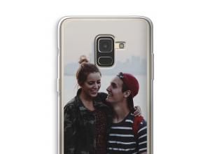 Erstellen Sie Ihr eigenes Galaxy A8 (2018) case