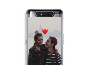 Erstellen Sie Ihr eigenes Galaxy A80 case