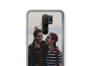 Erstellen Sie Ihr eigenes Xiaomi Redmi 9 case