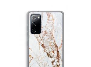 Wählen Sie ein Design für Ihr Galaxy S20 FE / S20 FE 5G case